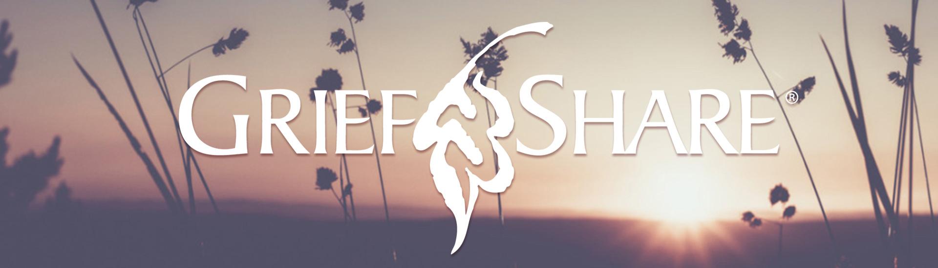 GriefShare Banner